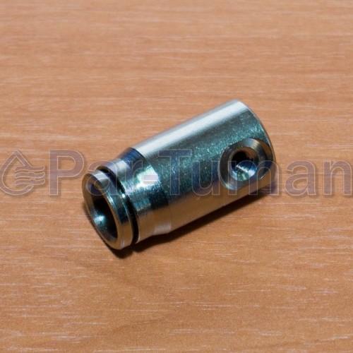 Форсункодержатель концевой push lock