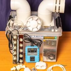 Увлажнитель воздуха НК-7+РВ2