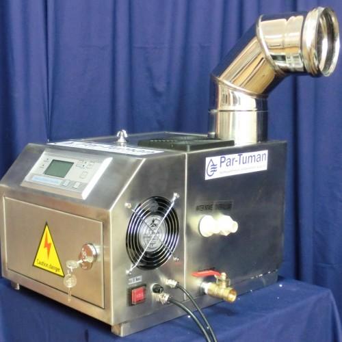 Промышленный увлажнитель воздуха ГТ-7 нерж