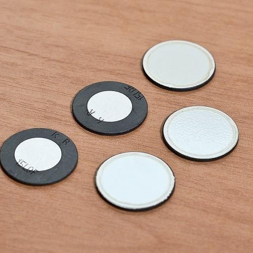 Диски керамические 10шт/уп КМ-20 для ультразвукового увлажнителя