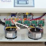 Промышленный увлажнитель воздуха ГТ-28-2-100