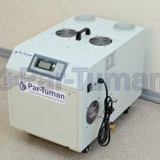 Промышленный увлажнитель воздуха ГТ-14-2-100