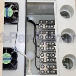 Увлажнитель воздуха промышленный ГТ-35-3-100