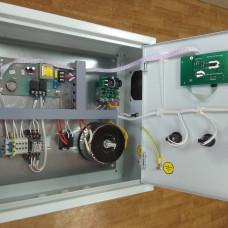 Шкаф управления ШУ-4