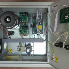 Шкаф управления ШУ-5