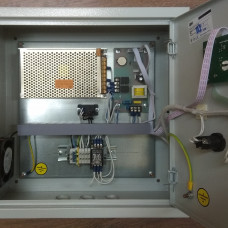 Шкаф управления ШУ-6