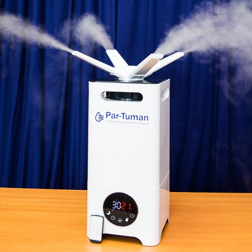 Увлажнитель воздуха ГТ-1,0