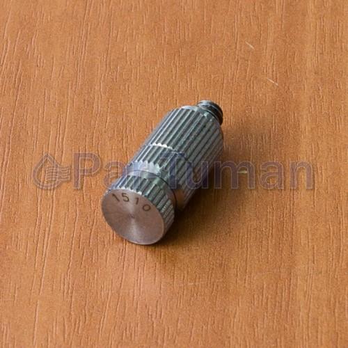 Форсунка цельнометаллическое сопло 0,08 мм