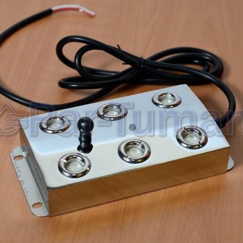 Модуль увлажнителя воздуха М6-4-36