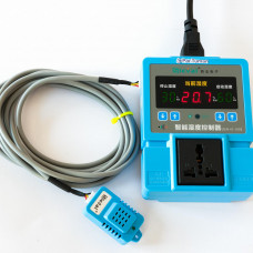 Контроллер управления влажностью РВ-3 - Умная розетка