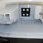 Увлажнитель воздуха настенный ГТ-1,6