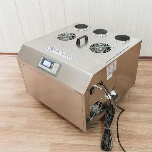 Промышленный увлажнитель воздуха ГТ-28-3-100 НЕРЖ