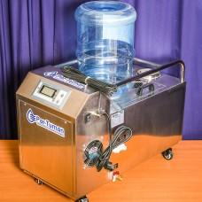 Промышленный увлажнитель воздуха ГТБ-1х110 НЕРЖ-3л/ч