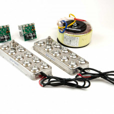 Модуль М10-5-48x2 + блок питания ТОР 600Вт