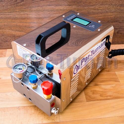 Форсуночный увлажнитель воздуха высокого давления К-1,2Т