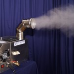 Промышленный увлажнитель воздуха ГТ-7Р нерж