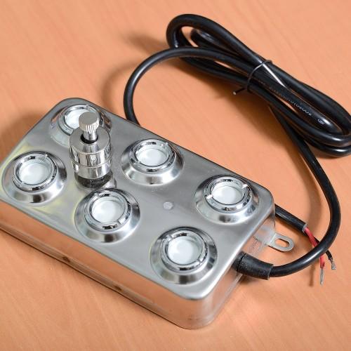 Модуль увлажнителя воздуха М6-4-48