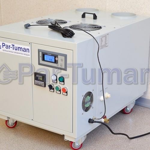 Промышленный увлажнитель воздуха ПГТ-63-2-160
