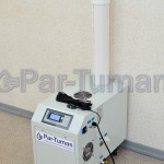 Ультразвуковой увлажнитель воздуха ГТ-3-1-100