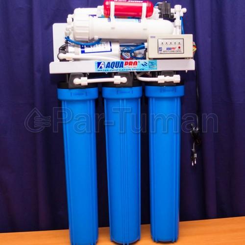 Система промышленного осмоса AquaPro ARO-150G