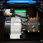 Форсуночный увлажнитель воздуха высокого давления К-2Т-9С